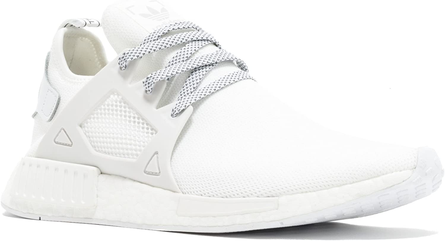 Adidas Originals NMD_XR1 Mens Running Trainers Turnschuhe schuhe (US 8, Weiß Weiß BY3052)