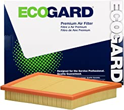 ECOGARD XA10419 Premium Engine Air Filter Fits Mini Cooper, Cooper Clubman