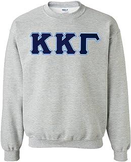 Kappa Kappa Gamma Lettered Crewneck