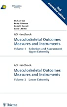 Musculoskeletal Outcomes Measures and Instruments (AO Co-Publications)