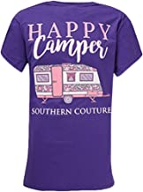 happy camper shirt simply southern
