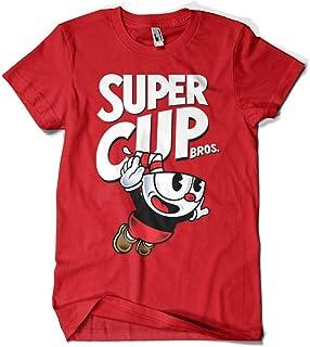 Camisetas La Colmena 4800-Super CubBros II (Demonigote)