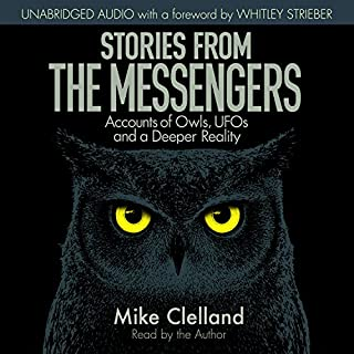 Stories from the Messengers audiobook cover art