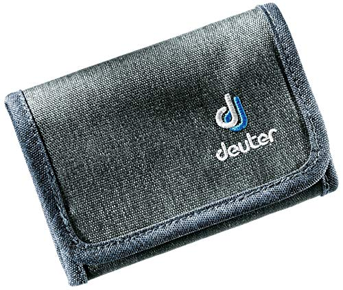 Deuter Travel Wallet Unisex Adult Backpack Grey Size One Size