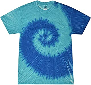 Colortone Tie Dye Vintage Pigment Collection Youth &...