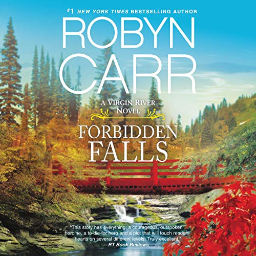 Forbidden Falls cover art
