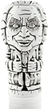 Geeki Tikis Beetlejuice Mug | Official Beetlejuice Tiki Style Ceramic Cup | Holds 18 Ounces