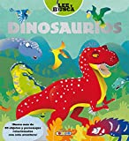 Dinosaurios (Lee y busca)