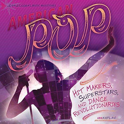 American Pop copertina
