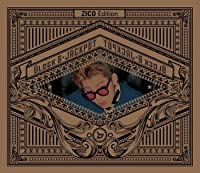 JACKPOT(JAPANESE VERSION) - ZICO EDITION(+BOOKLET)(ltd.) by BLOCK B (2016-02-24)