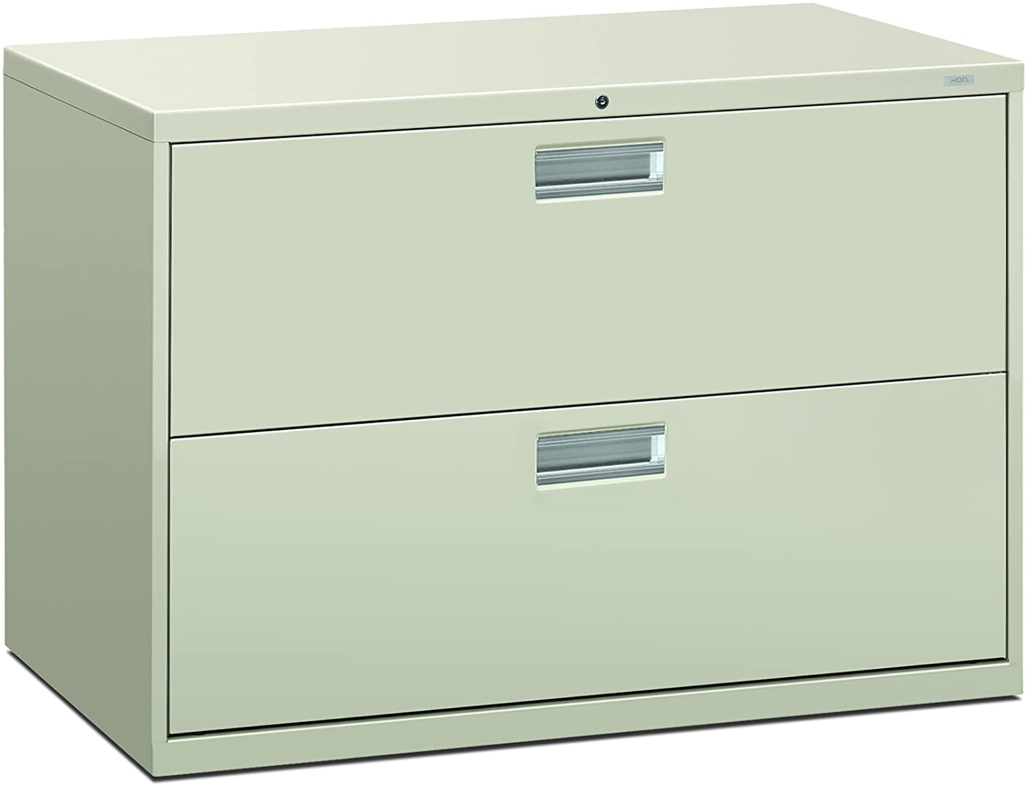 HON 692LQ 600 Series 42-Inch by 19-1 4-Inch Alternative dealer 2-Drawer Fil discount Lateral