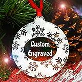 Top 10 Custom Christmas Decorations