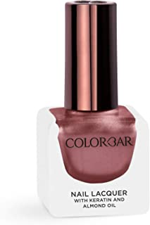 Colorbar Nail Lacquer, Pearl Serene, 12 ml