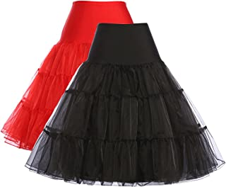 square dance skirts and petticoats
