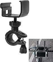 LICHIFIT Drone Remote Control Ball Joint 360° Rotatable Bicycle Bar Holder Mount Bracket for DJI Mavic Air & DJI Spark Transmitter Controller DJI Mavic Pro Active Track Riding Shoot