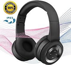 p47 wireless headphones charging