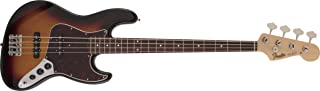 Fender エレキベース Made in Japan Heritage 60s Jazz Bass®, Rosewood Fingerboard, 3-Color Sunburst