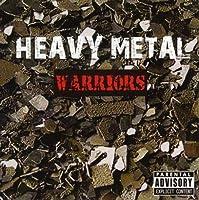 Heavy Metal: Warriors
