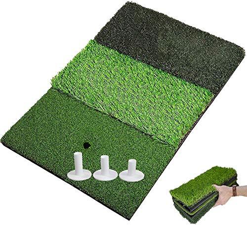 Tapis De Golf Practice Exterieur Interieur Putting D
