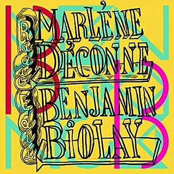 Marlène déconne (Radio Edit)