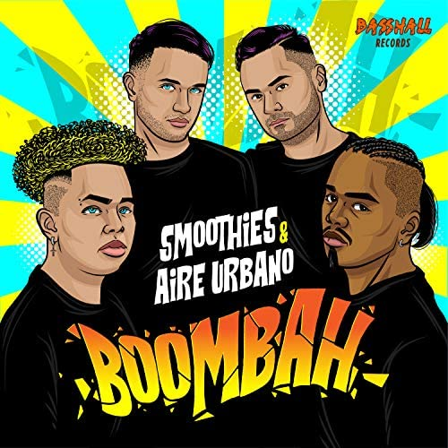 The Smoothies & AIRE URBANO