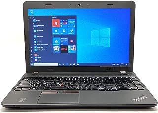 Webカメラ内蔵【新品SSD搭載】【Win 10搭載】lenovo ThinkPad E550 ★第5世代Core i5(2.2GHz)/8GBメモリ/SSD 512GB/15.6インチFHD/専用グラフィックス搭載/DVDマルチ【最新版Off...