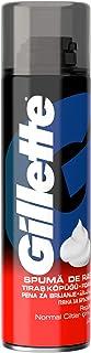 Gillette Regular Shaving Foam, 200ml