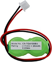 Replacement Battery for Toshiba Satellite A10-S213 Satellite A10-S223 Satellite A10-S403 Satellite A10-S403D Satellite A10-S503 Satellite A10-S513 Satellite A10-S703