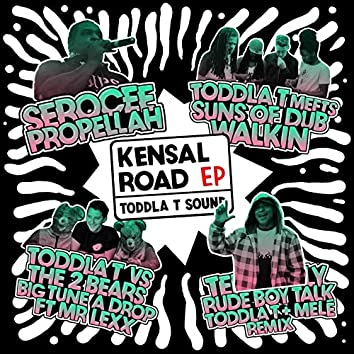 Kensal Road - EP