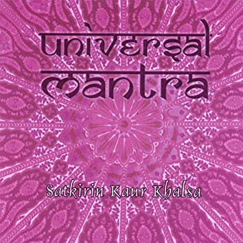 Universal Mantra