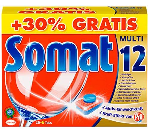 Somat Multi 12Tabs