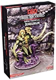 Dungeons & Dragons - 'Out of the Abyss' Demon Lord Demogorgon (1 fig)