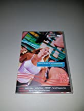 Les Mills Body Pump New Release 73 DVD, CD & Notes