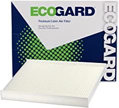 ECOGARD XC36158 Premium Cabin Air Filter Fits Kia Sorento 2011-2015
