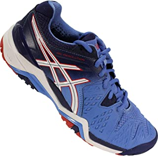 TENIS F ASICS RESOLUTION 6