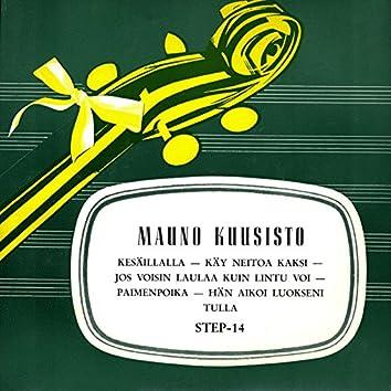Mauno Kuusisto 2