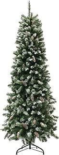 クリスマスツリー 北欧ドイツトウヒツリー (スリムタイプ,180㎝)