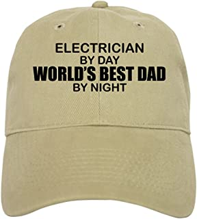world of electricians hat