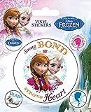 1art1 Die Eiskönigin - Anna Und ELSA, Strong Bond Strong