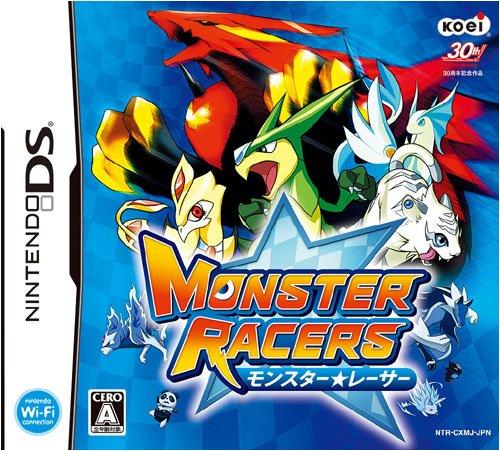 Monster * Racer