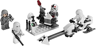 Best lego hoth minifigures Reviews