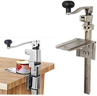 Commercial Can Opener Industrial Can Opener 13inch Heavy Duty Table Bench Clamp Kitchen Restaurant (#1)