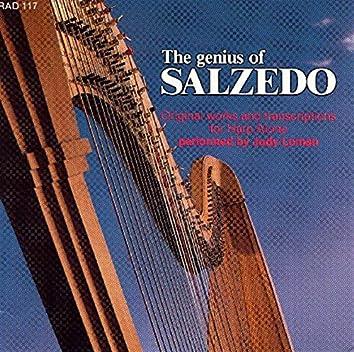 The Genius Of Salzedo
