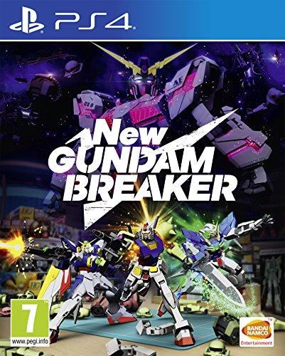 New Gundam Breaker