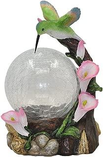 Best hummingbird garden statue Reviews