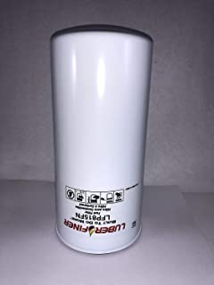 Fuel Filter Primary Luberfiner Detroit Mack/Freightliner/Ken LFP815FN, MPN: F60096/LFP815FN P1146G (12 Unit Case)