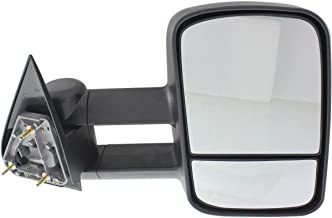 Best 2010 f150 passenger side mirror replacement Reviews