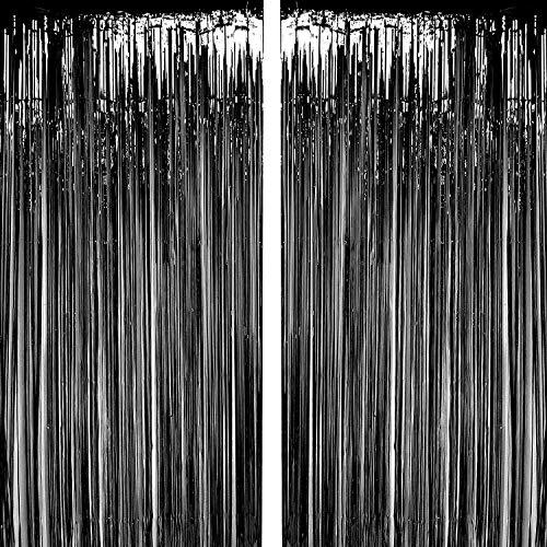 cortina flecos fiesta fabricante Kicko