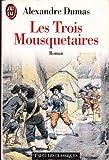 Les trois Mousquetaires Dumas - 01/01/1993