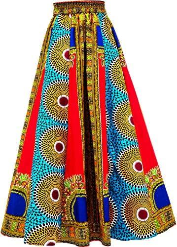 Cheap dashiki skirts _image0